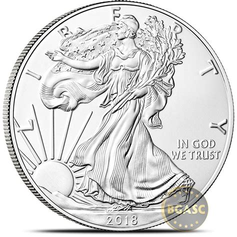 1 oz silver eagle buy 2018 1 oz american silver eagle bullion coin 999