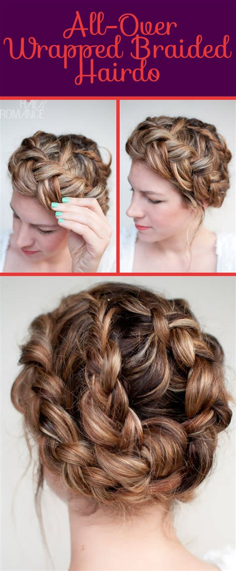 hairstyles for short hair buzzfeed 26 diy hairstyles fit for a princess