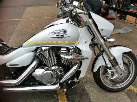 Suzuki Boulevard M109r Aftermarket Parts Suzuki M1800r Vzr1800r M109r Boulevard Performance Uypgrades