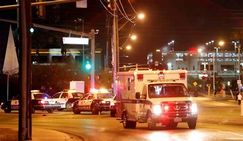 las vegas shooting venue 50 dead more than 400 hurt in las vegas attack