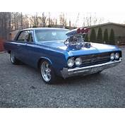1964 Oldsmobile F85  Project Cars For Sale