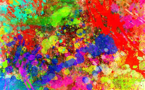 colorful colors wallpapers color splash wallpapers