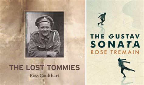 the gustav sonata book reviews the lost tommies the gustav sonata and the death of an owl books