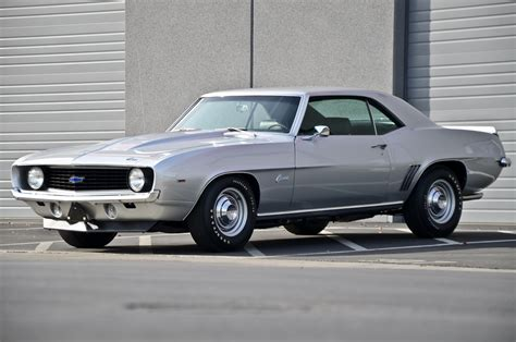 rarest cars rarest american muscle cars