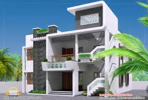 Modern Home Design Builders by Elevation Modern House Good Decorating Ideas