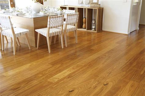 Solid Tallowwood   Boral Solid   Hardwood Flooring