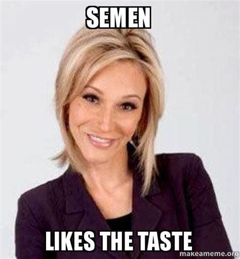 Cum Memes - semen likes the taste make a meme