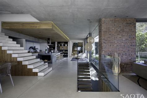 modern home design ta contemporary home of dreams by saota architecture beast