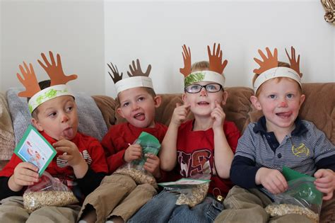 preschool christmas party ideas the adventures of cat preschool
