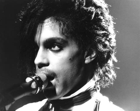 biography of the artist prince prince s funky colorful life a celebration in pictures