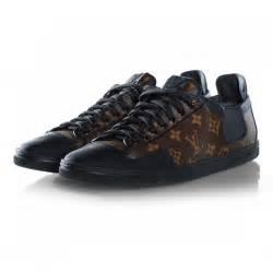 Monogrammed Necklaces Louis Vuitton Monogram Sneakers Tennis Shoes 10 Mens 38611