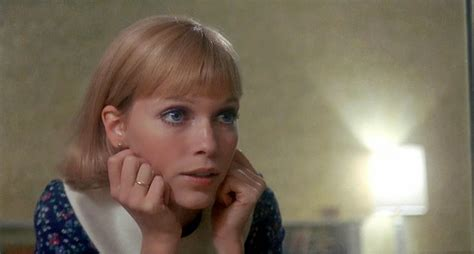 Channel Farrow In Rosemarys Baby by Bobby Rivers Tv Bonjour Rosemary S Baby
