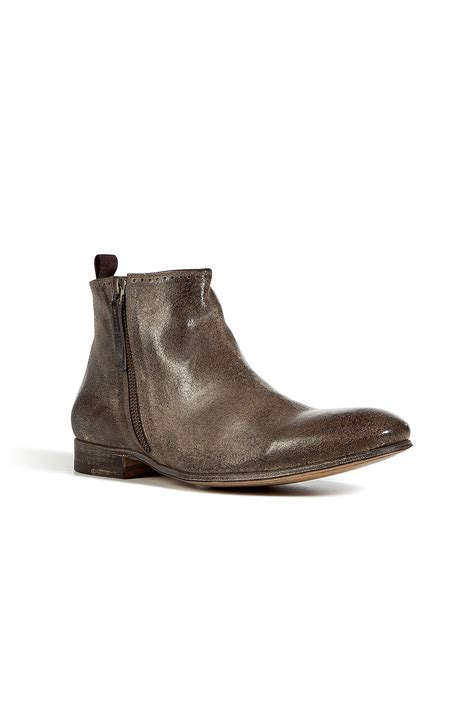 ndc chocolate someone grease light boots in brown for