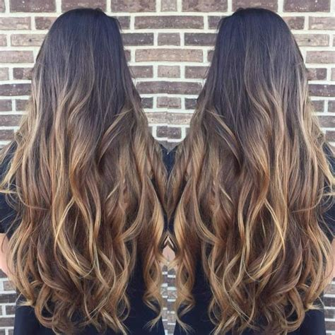 Brown To Light Brown Ombre by 9 Best Images About Ombre To Light Brown On