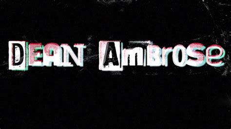 dafont wwe wwe dean ambrose font forum dafont com
