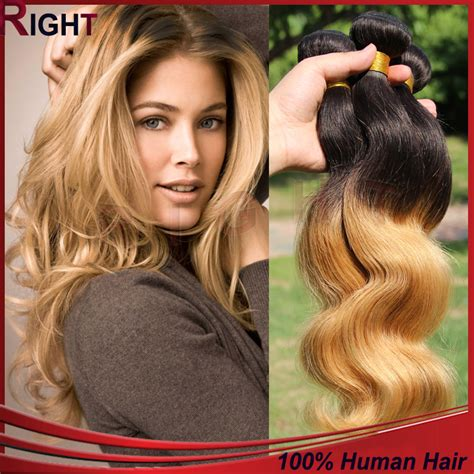 best shoo for blonde hair two tone blond hair extensions remy indian hair
