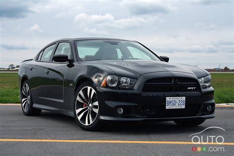 2012 charger srt8 review list of car and truck pictures and auto123