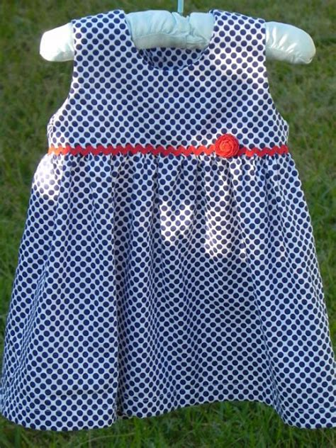 free pattern newborn dress baby dress free pdf pattern