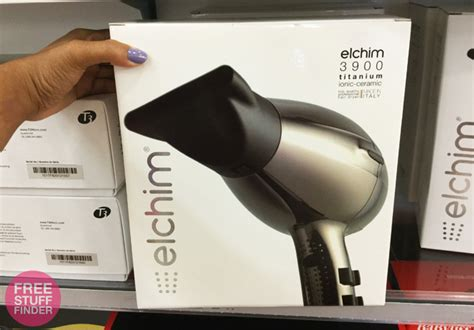 Elchim Hair Dryer At Ulta ulta free stuff finder page 6