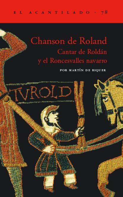 libro chanson douce blanche french mart 237 n de riquer acantilado