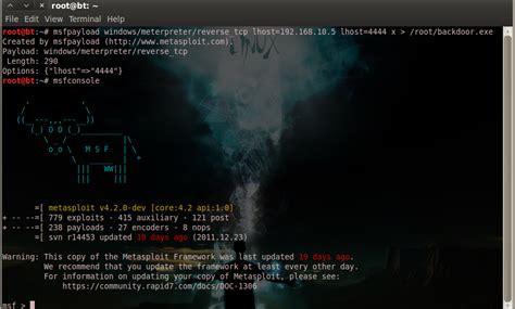 kali linux tutorial hack windows 7 hack any windows 7 with metasploit kali linux