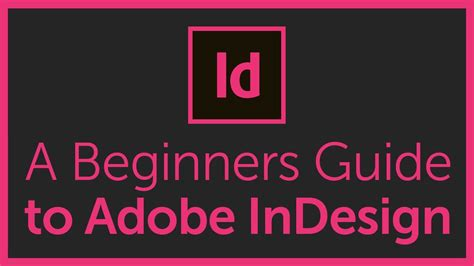 indesign tutorial cs5 beginners document setup in adobe indesign ep4 13 adobe indesign