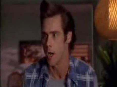 Ace Ventura Shower by Ace Ventura Einhorn Is A