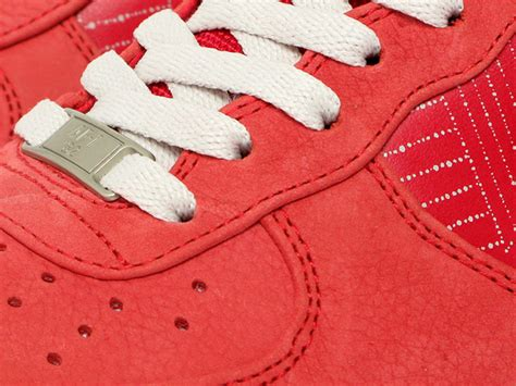Nike Air 1 And Stripes nike air 1 sport light bone sneakernews