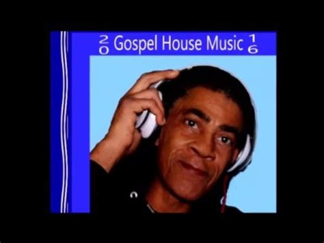 gospel house music 20 gospel house music 16 nobody like jesus youtube