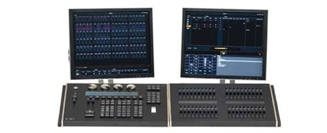 Etc Lighting Console by Etc Ion Stage Lighting Consoles And Accessories