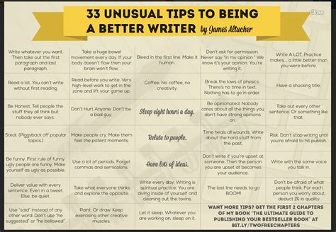 The Best Advice About Businesses Ive Written by 8 Simple Editing And Writing Tips That Make Your Writing