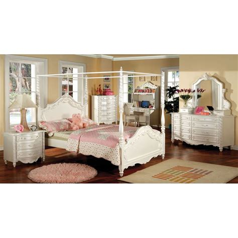 Canopy Bed Sets For Sale Canopy Bedroom Set Monte Carlo Ii Silver Pearl Poster Canopy Bedroom Sets By Aico Furniture