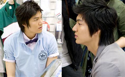 film drama korea personal taste personal taste for lee min ho korean drama choa
