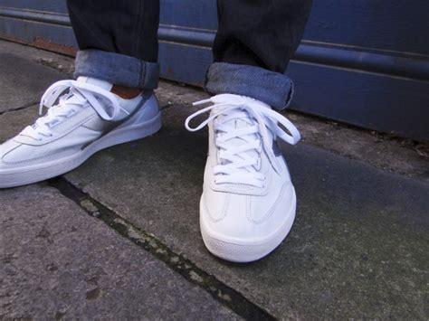 Diadora Cortez Mono Black Mens Original diadora b original heritage retro 2012 chaussure