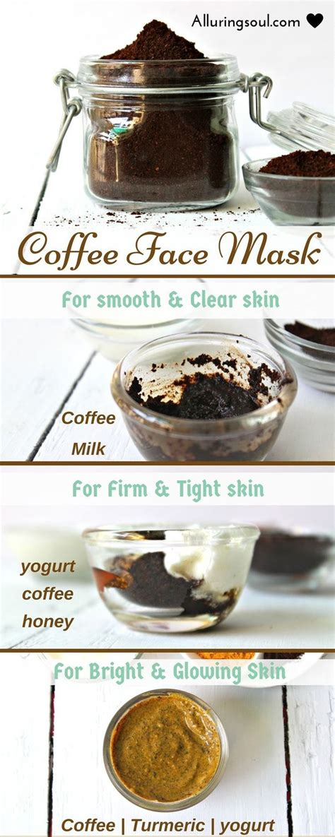 diy coffee mask best 25 faces ideas on freckles and beautiful