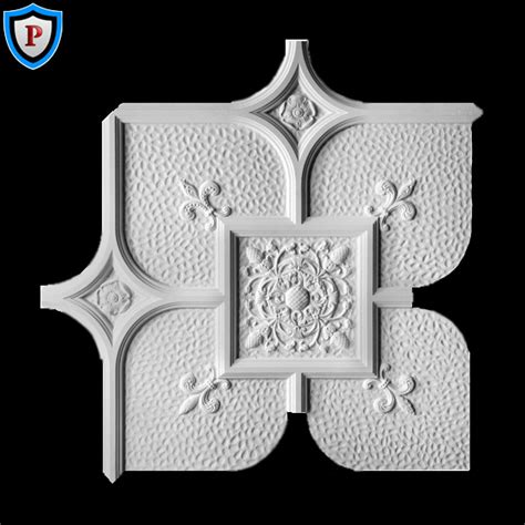 Ceiling Relief Designs by Plaster Ceiling Panels Chadsworth Columns