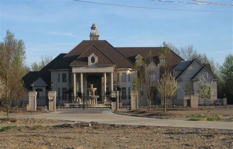 westlake ohio mega mansion homes of the rich