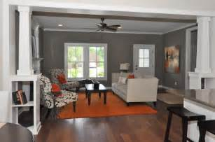 enchanting gray and brown living room design brown and