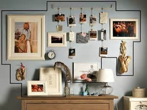 Gallery Wall Ideas by Decorating Houses With Gallery Wall 18 Gallery Wall