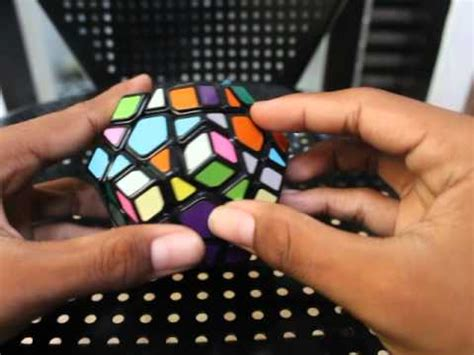 tutorial rubik snake indonesia tutorial rubik megaminx indonesia youtube