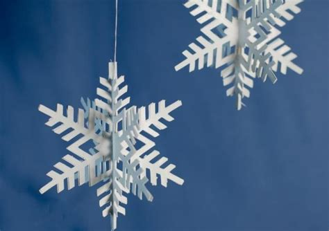 3d snowflake template 1000 ideas about 3d snowflakes on paper