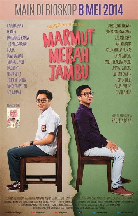 film raditya dika detektif reviewfilm marmut merah jambu sukamotoadam