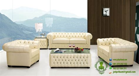 Harga Sofa Murah by Sofa Chesterfield Murah Sofa Review