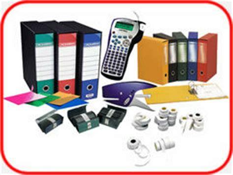 cancelleria per uffici cancelleria e prodotti per ufficio