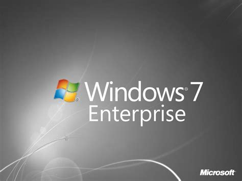 wallpapers for windows 7 enterprise windows 7 enterprise wallpaper wallpapersafari
