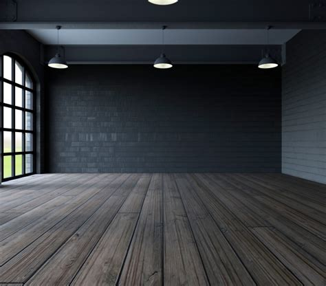 photoshop room templates room with wooden floor photo free