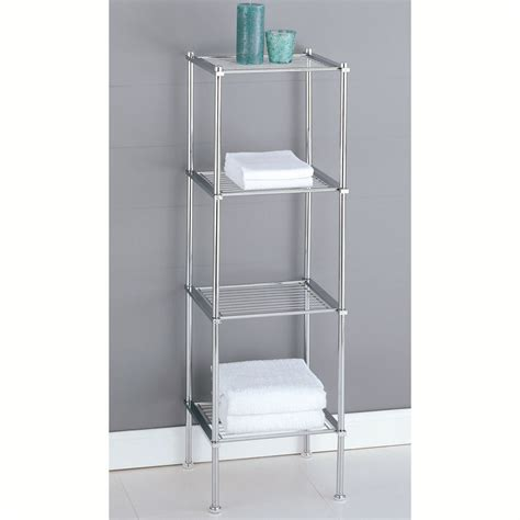 Bathroom Shower Racks 30 Diy Storage Ideas To Organize Your Bathroom Page 2 Of 2 Diy Projects