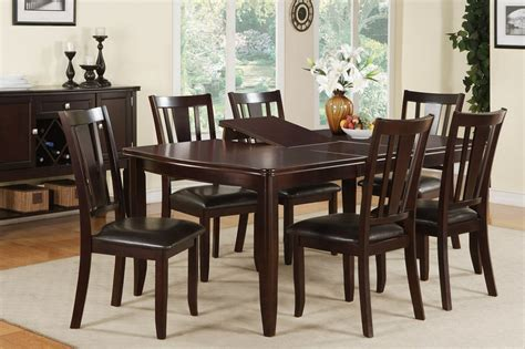 Brown Leather Dining Room Chairs Brown Leather Dining Chair A Sofa Furniture Outlet
