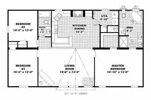 House Plans For Ranch Homes ranch style home plans house plans with basements bungalow house plans