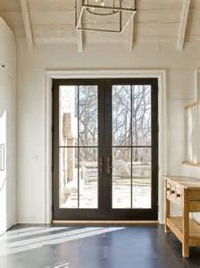 exterior room 25 best ideas about black doors on